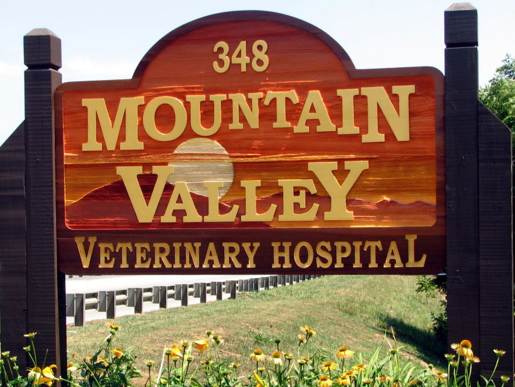 Mountain Valley Veterinary Hospital